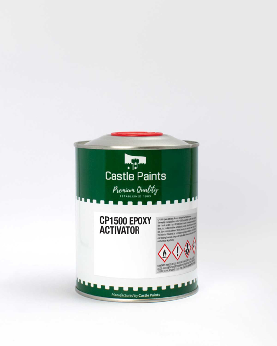 Picture of CP 1500 Epoxy Activator