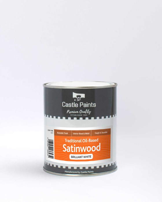 Picture of Traditional Oil-Based Satinwood