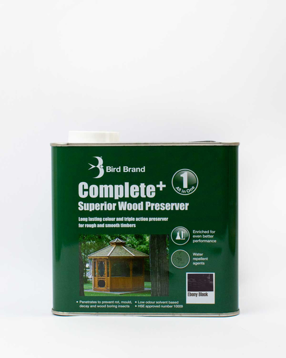 Picture of Bird Brand Complete+ Superior Wood Preserver