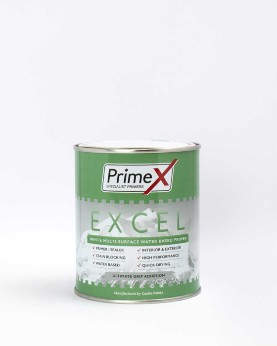 Picture of PrimeX Excel - Water-based
