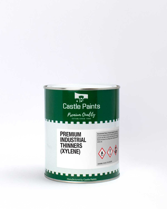 Picture of Premium Industrial Thinners (Xylene)