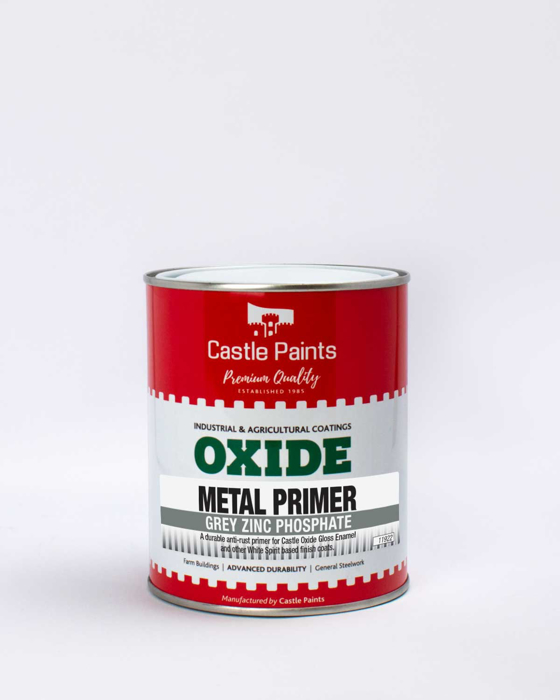Picture of W/S Metal Primer - Grey
