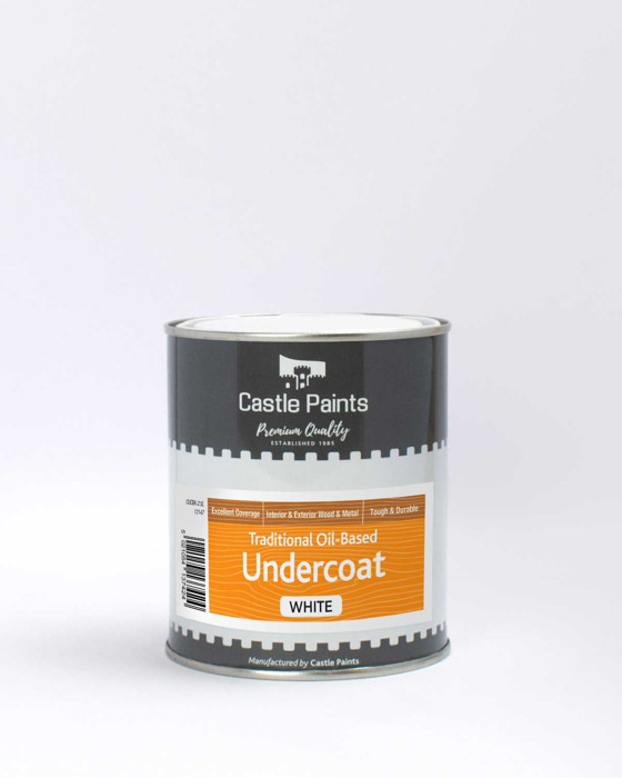 Picture of Traditional Oil-Based Undercoat