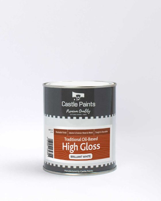Picture of Traditional Oil-Based High Gloss