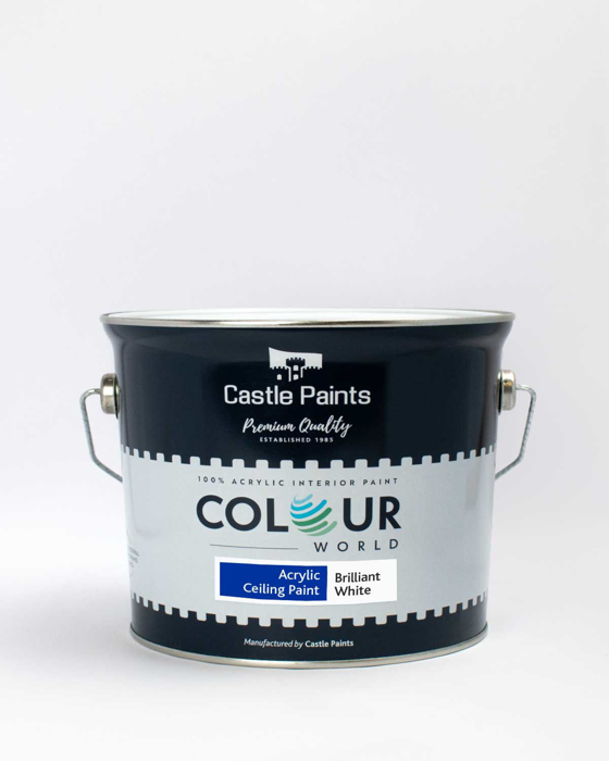 Picture of Acrylic Ceiling Paint