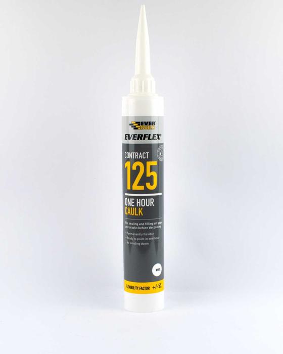 Picture of 125 One-Hour Caulk - C4