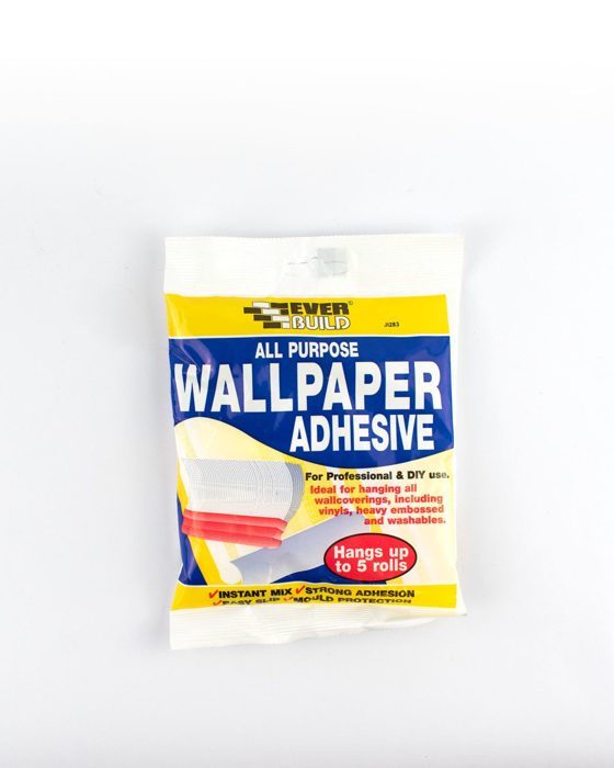 Picture of All Purpose Wallpaper Adhesive Powder