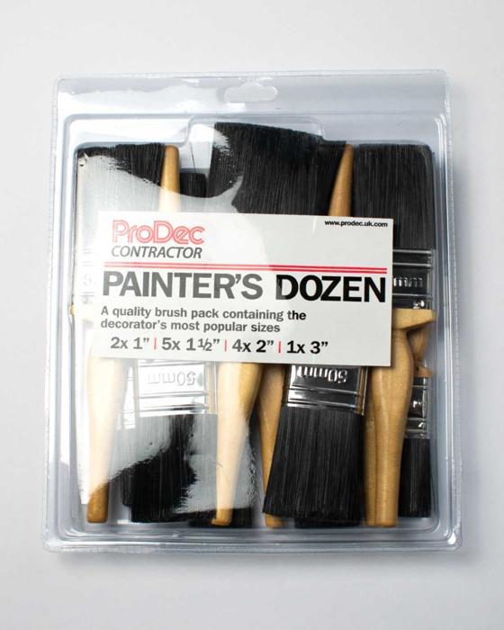 Picture of Painter's Dozen Brush Set