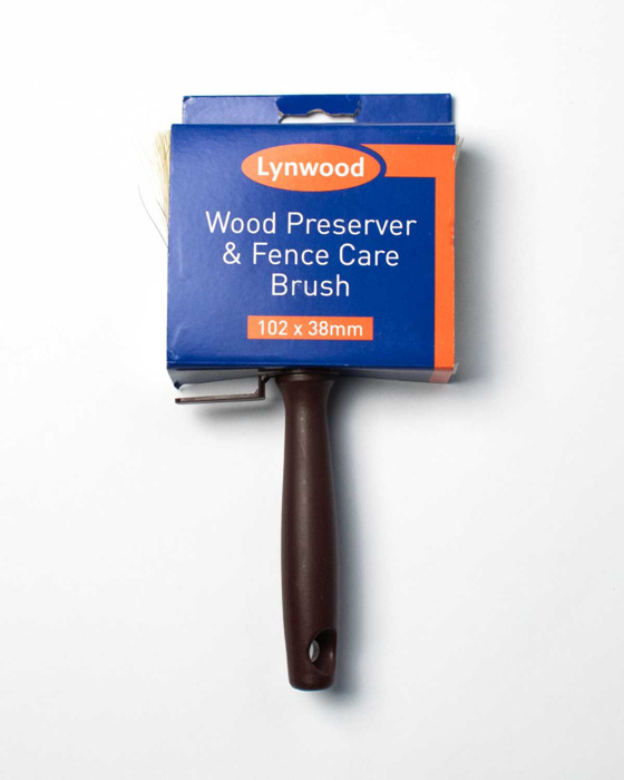 Picture of Wood Preserver & Fence Care Brush