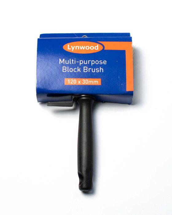 Picture of Multi-purpose Block Brush