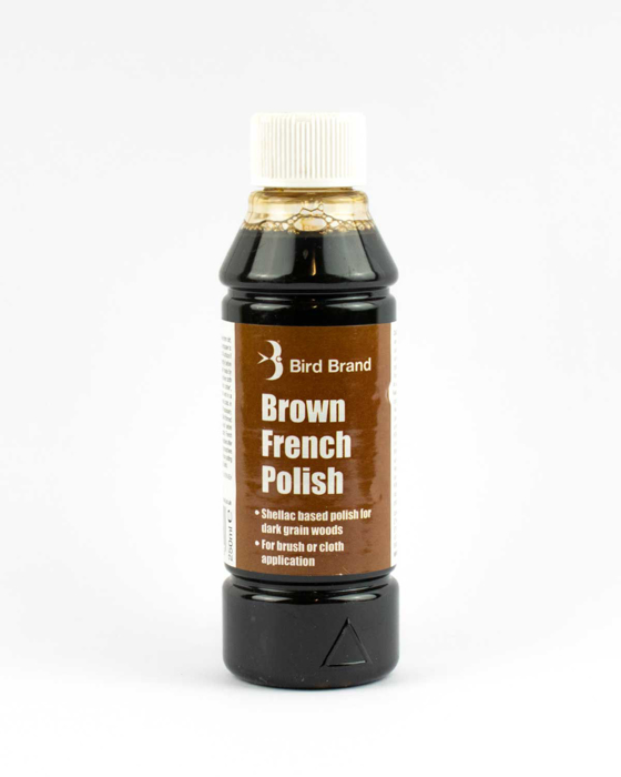 Picture of Brown French Polish