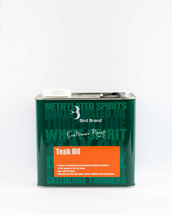 Picture of Teak Oil