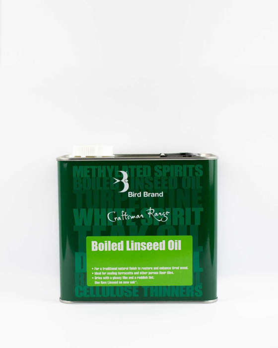 Picture of Boiled Linseed Oil
