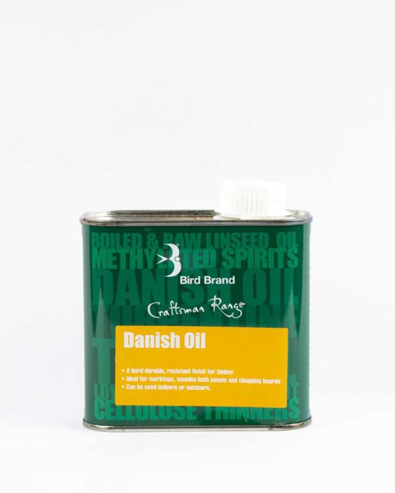 Picture of Danish Oil