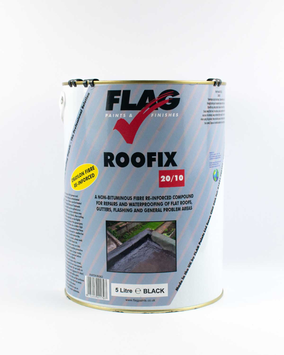 Picture of Flag Roofix