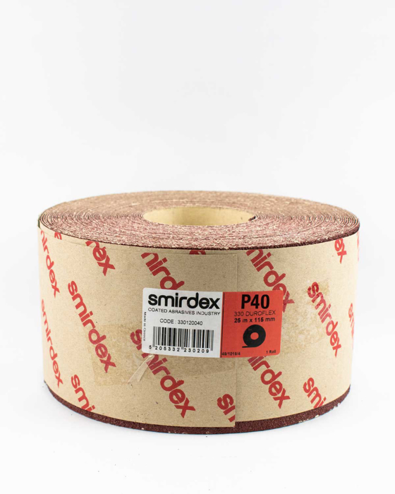 Picture of Sanding Rolls - Smirdex