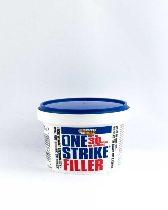 Picture of One Strike Filler