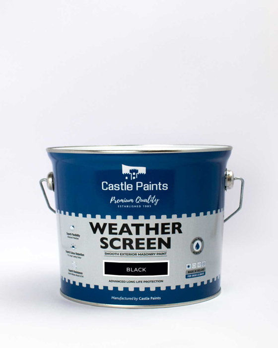 Picture of Weather Screen - Colours