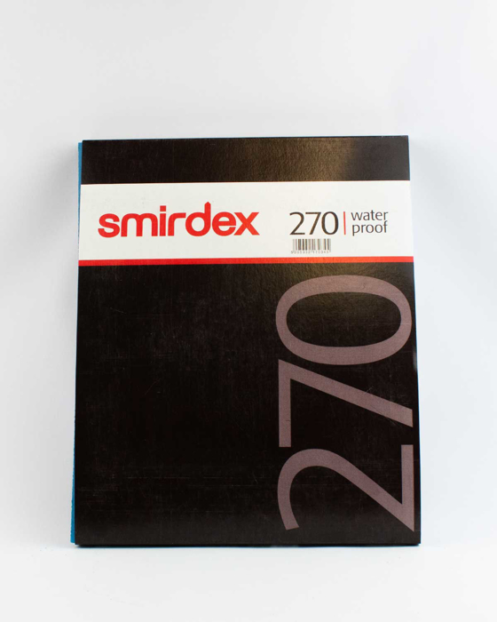Picture of Wet & Dry Sanding Sheets - 50 Sheets (230x280mm)