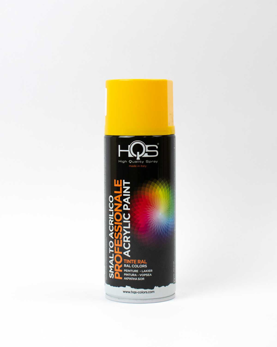 Picture of HQS RAL Paint Aerosol - 400ML