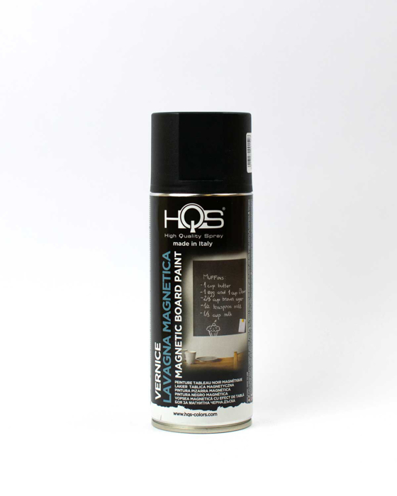 Picture of HQS Magnetic Board Paint Aerosol - 400ML