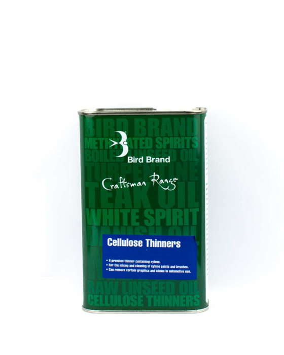 Picture of Cellulose Thinners - 1 Litre