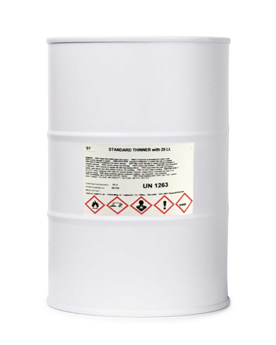Picture of Prosol Standard Thinners - 25L