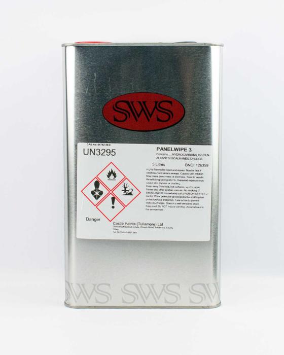 Picture of Prosol Panel Wipe - 5L