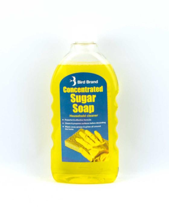 Picture of Sugar Soap Liquid - 500ML