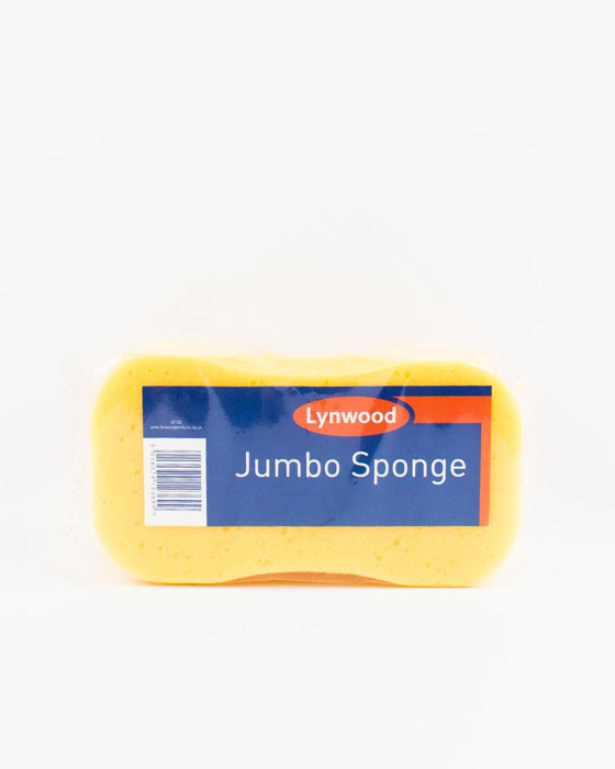 Picture of Jumbo Sponge