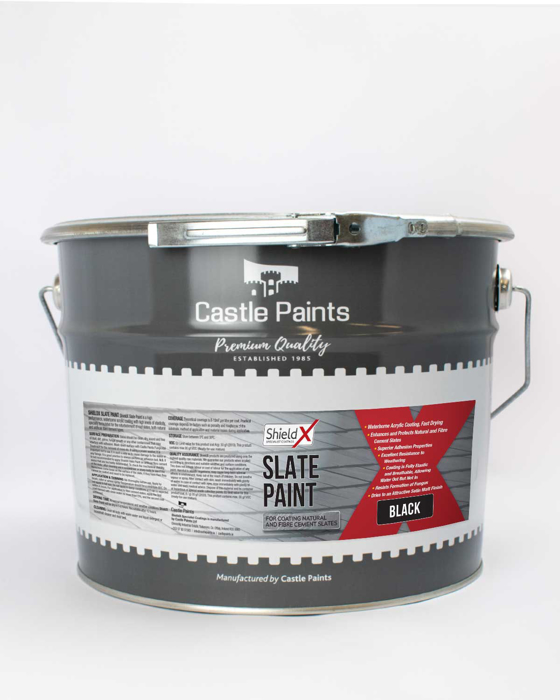 Picture of ShieldX Slate Paint