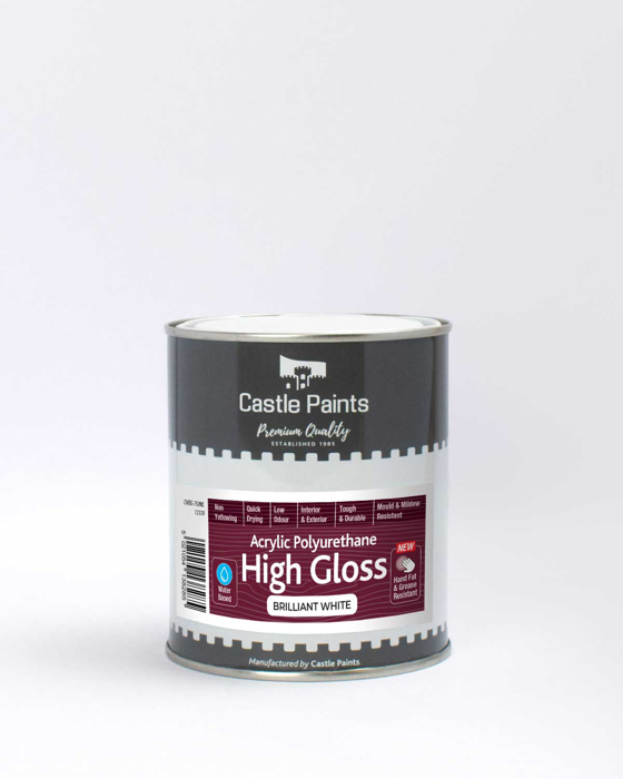 Picture of Acrylic Polyurethane High Gloss