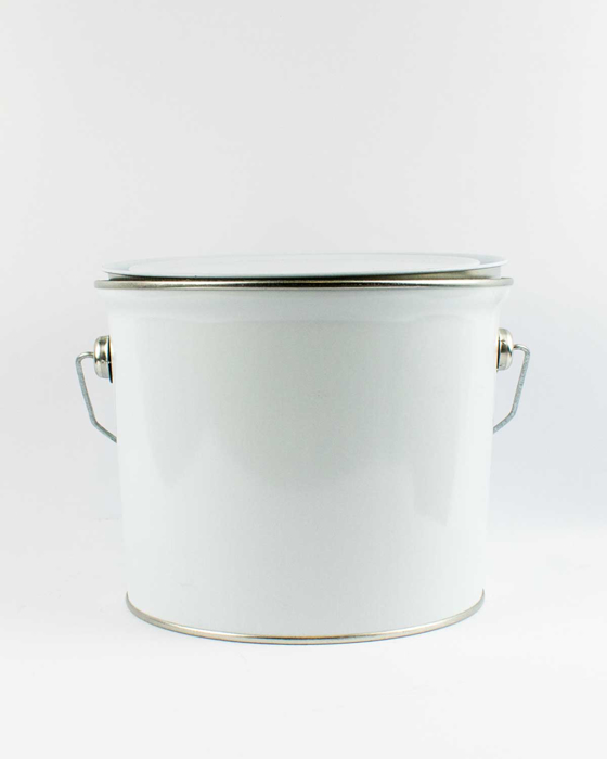Picture of Empty Can - 2.5L